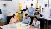 Empresas que são bons locais para trabalhar