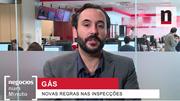 O que muda nas regras de inspecções do gás