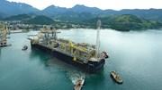 Galp anuncia entrada em produção de navio-plataforma no Brasil