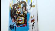 Quadro de Basquiat vendido por 100 milhões de euros a empreendedor japonês