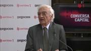 João Salgueiro critica ingerência da UE no futuro da CGD
