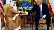 Trump critica Irão e pede aos líderes muçulmanos que combatam extremismo islâmico