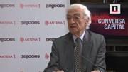 A entrevista na íntegra a João Salgueiro