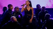 Ariana Grande promete dar concerto de beneficência em Manchester