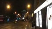 Ataque de Manchester: O filme das últimas horas