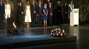 Trump homenageia vítimas do Holocausto no museu em Jerusalém