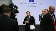 Taxas Euribor caem para mínimos históricos após manutenção de estímulos