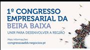 O programa do Congresso Empresarial da Beira Baixa