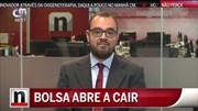 Galp dá arranque negativo a Lisboa numa Europa no vermelho