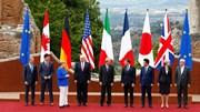 """Difícil cimeira do G7 começa com Trump a dizer que alemães são """"muito maus"""""""
