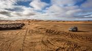 Sul de Marrocos. Dos oásis ao deserto
