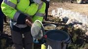 Reserva potencial de lítio em risco de inundação por barragem da Iberdrola