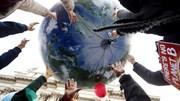 Mudança climática promete tirar o sono a muita gente