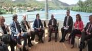 MNE português aguarda pedidos de renovação de licença das empresas de Almaraz