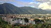Oposição venezuelana apresenta acordo de governabilidade para um próximo Executivo