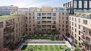 Bracarense Bysteel reveste complexo de luxo em Londres