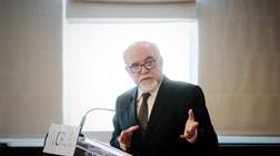 Vieira da Silva responde que simulação é diferente da pensão