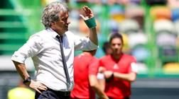 Jorge Jesus poderá estar a negociar saída para o PSG, Sporting desmente