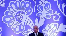 Costa e Modi clicam para lançamento do Índia Portugal Startup Hub