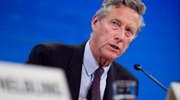 """Blanchard: """"Portugal teve sorte até agora e seria triste se parasse de crescer"""""""