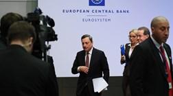 Assista em directo ao Fórum do BCE em Sintra com Draghi