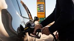 OPEP e euro travam maior subida nos combustíveis