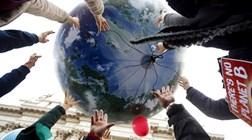 """Instituições europeias chegam a acordo sobre o que é """"verde"""" ou não nos produtos financeiros"""