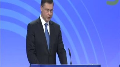 Bruxelas recomenda encerramento do procedimento por défice excessivo a Portugal