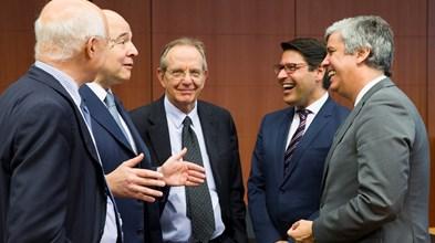 Portugal já tem luz verde para antecipar reembolsos ao FMI