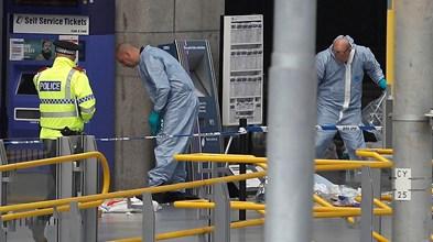 <span class='hp'>Ao Minuto: </span> Identificado autor do ataque de Manchester