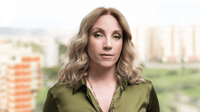 Paula Amorim, a sucessora
