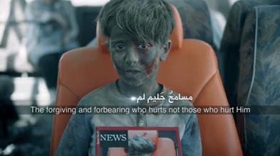 A canção viral contra o terrorismo: