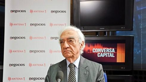"""João Salgueiro diz que a venda do Novo Banco à Lone Star é """"inexplicável"""""""