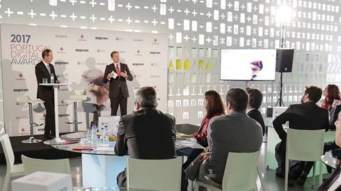 Transformação digital: Reinventar as empresas na era digital