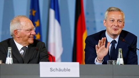 Ministro alemão considera prematuro discutir sucessor de Draghi no BCE