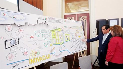 Portugal lança centro de inovação para dinamizar start-ups do turismo