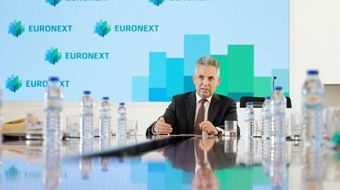 """CEO da Euronext Lisbon: """"Não conto com a entrada de novas empresas na bolsa este ano"""""""