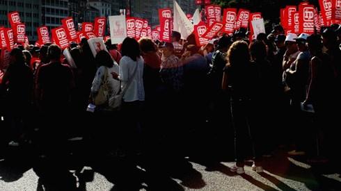 Uma greve que dá jeito a todos (até ao Governo)