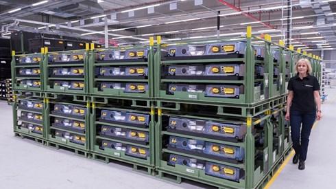 Lítio de Trás-os-Montes considerado adequado para produzir baterias