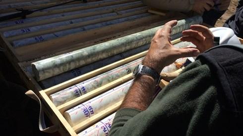 Novo Lítio suspensa em bolsa até prestar informações sobre projecto em Montalegre