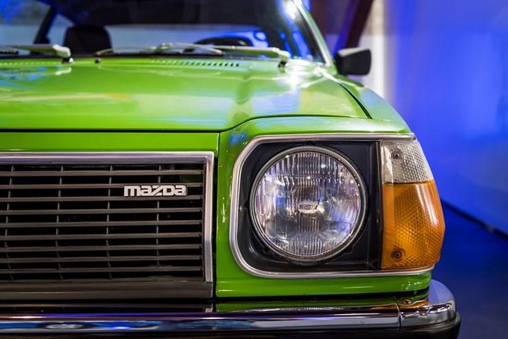 Mazda Classic Automobil-Museum Frey