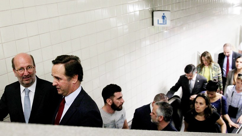 Parlamento quer esclarecimentos sobre expansão da rede do Metro