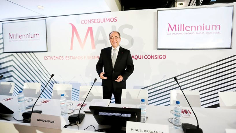 BCP quer neutralidade fiscal na solução do malparado