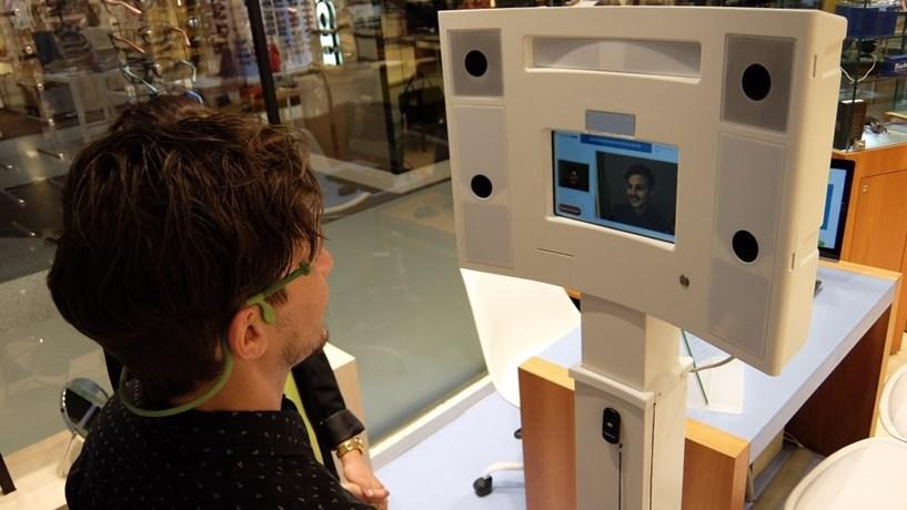 El Corte Inglés começa a vender óculos impressos em 3D
