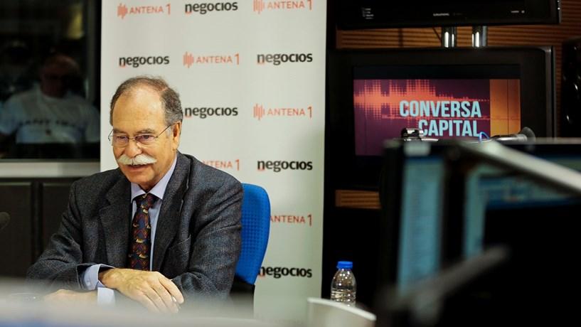 """Eduardo Oliveira e Sousa e a CAP:  Quando o touro se vira para nós não há nada a fazer"""""""