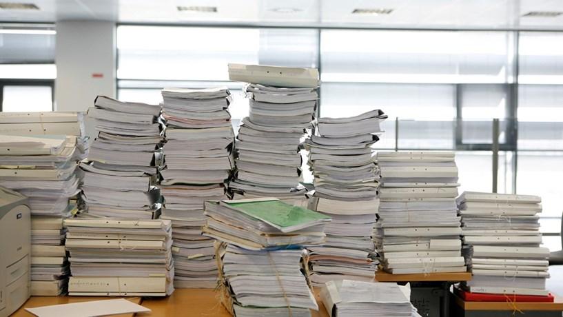 Presidente do Supremo quer transferir processos fiscais para a arbitragem