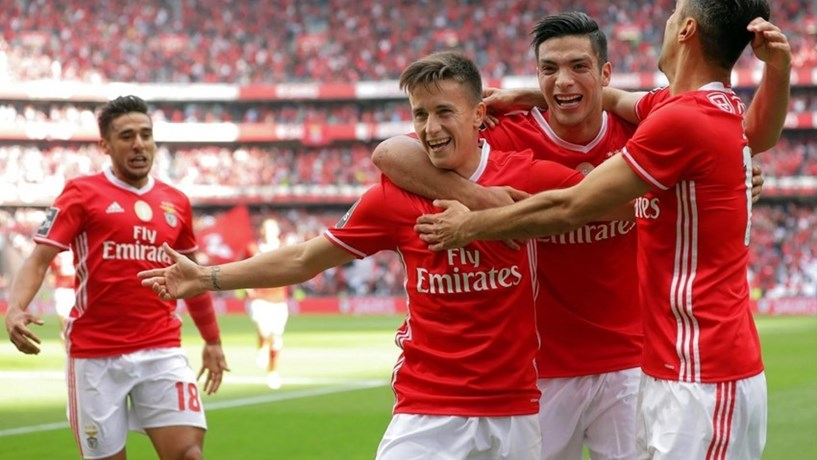 Benfica interessado em entrar na gestão de clube da Premier League