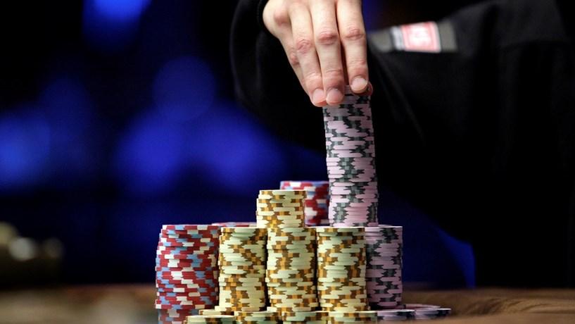 Portugal abriu mercado do poker online