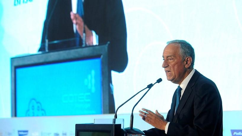 Marcelo promulga livro de reclamações online e atendimento público avaliado