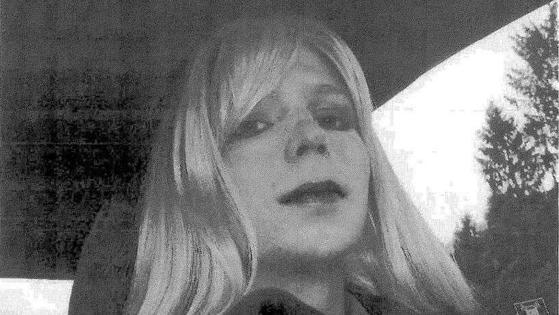 Chelsea Manning libertada sete anos após divulgar documentos à Wikileaks